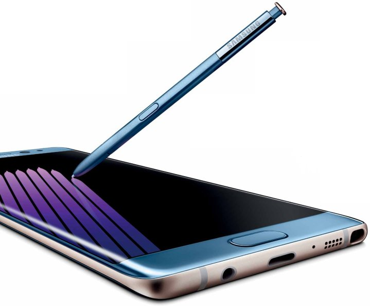Samsung Releases Reason Note 7 WasExploding