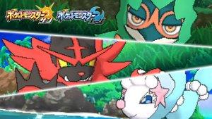New Pokémon Sun and Moon Trailer Reveals Starters Final Evolution's ZMoves!
