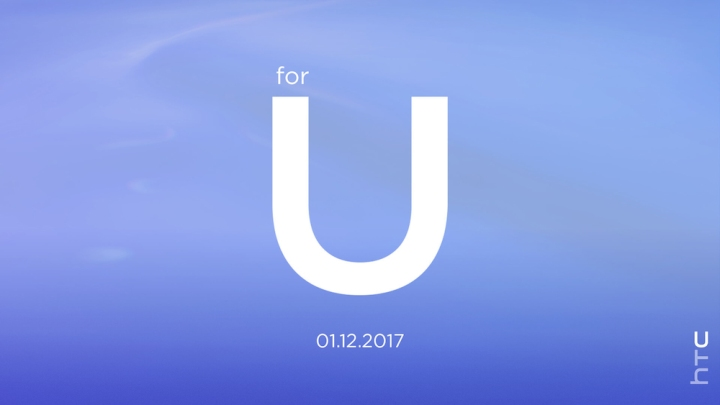 HTC Unveiling Something On January12th!