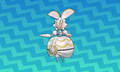 Get Magearna In Pokémon Sun and Moon Now!