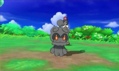 Pokémon Sun and Moon: MarshadowRevealed!
