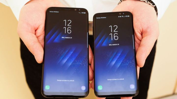 Purchase An Unlocked Galaxy S8 or S8+ at Best Buy, Get $200!